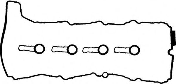 Комплект прокладок REINZ 15-39346-01