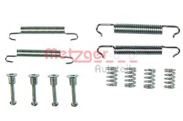 Комплектующие METZGER 105-0621