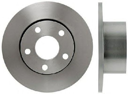Замена передних тормозных дисков на лачетти