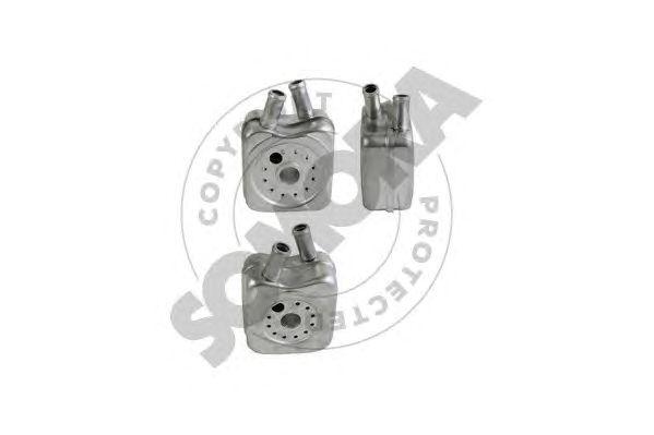 Купить теплообменник vw 068117021bx регулятор температуры для теплообменника