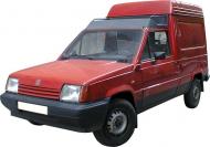 SEAT TERRA фургон (024A)
