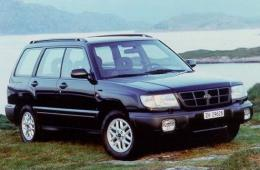 SUBARU FORESTER (SF)