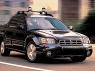 SUBARU BAJA [USA] Crew Cab Pickup (US)