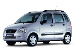 SUZUKI WAGON R+ (MM)