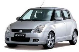 SUZUKI / Сузуки SWIFT III (MZ, EZ)