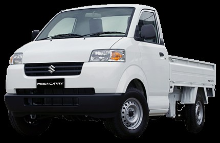 SUZUKI CARRY пикап (FD)