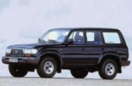 TOYOTA LAND CRUISER (_J8_)
