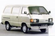 TOYOTA LITEACE фургон (KM2_)