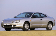 TOYOTA CELICA (ST20_, AT20_)