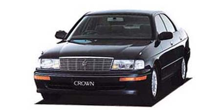 TOYOTA CROWN седан (JZS13_, YS13_, LS13_, GS13_)