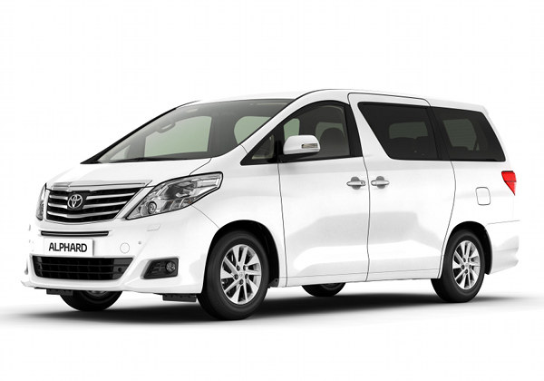 TOYOTA ALPHARD 2 (GGH2_, ANH2_, ATH2_)
