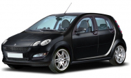SMART FORFOUR (454)