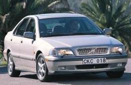 VOLVO S40 I седан (VS)