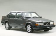 VOLVO 940 Mk II (944)