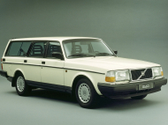 VOLVO 240 Break (P245)