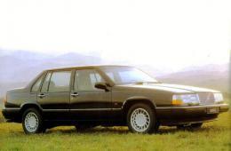 VOLVO 960 (964)