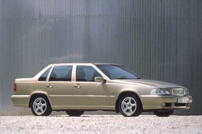 VOLVO S70 седан (LS)