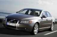 VOLVO S80 II седан (AS)