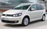 VW TOURAN (1T3)