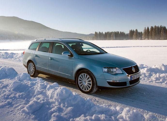 VW PASSAT ALLTRACK (365)