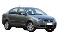 VW POLO седан (9N4)