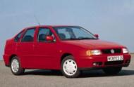 VW POLO седан (6KV2)
