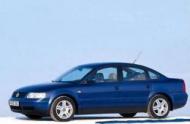 VW PASSAT седан (3B2)