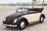 VW CAROCHA кабриолет (15)