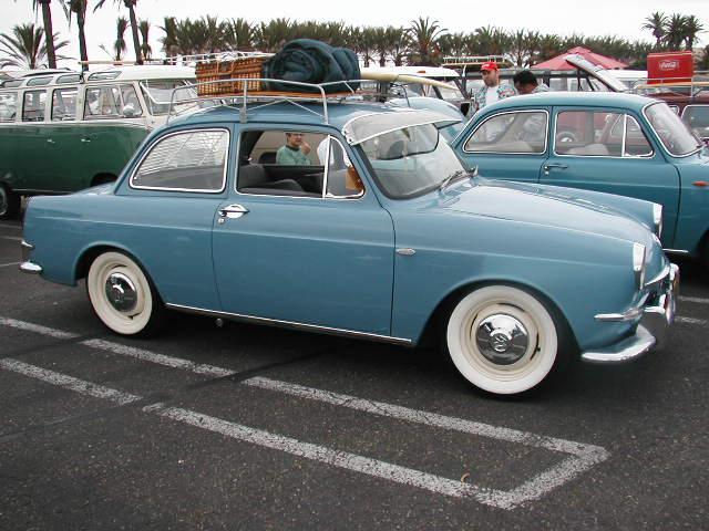 VW 1500,1600 хетчбек (31)