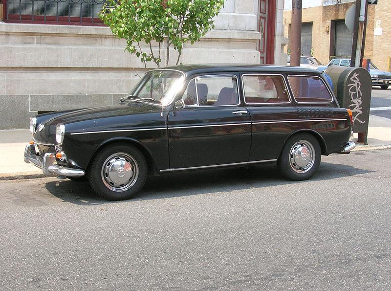 VW 1500,1600 Variant (36)