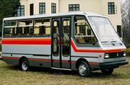 VW LT28-50  автобус (281-363)