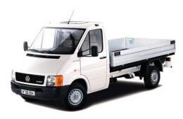 VW LT Mk II грузовой (2DC, 2DF, 2DG,