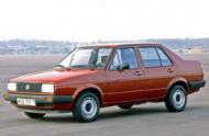 VW JETTA Mk II (19E, 1G2, 165)