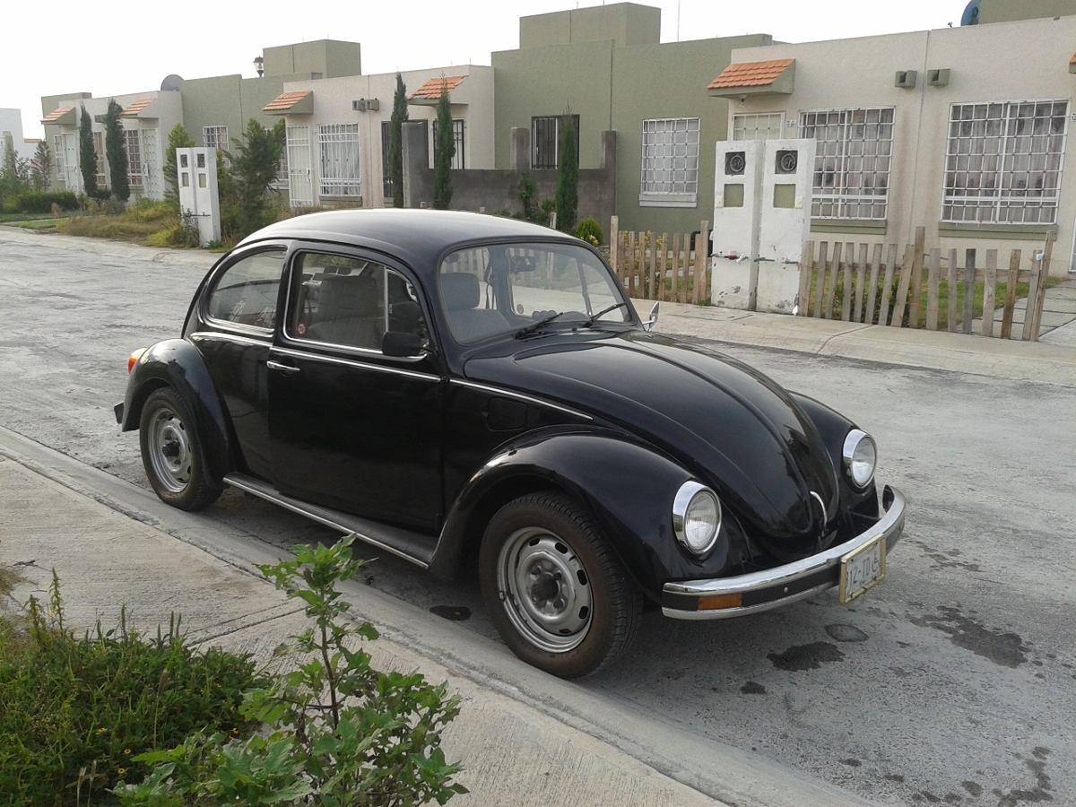 VW SEDAN [USA] купе (US)