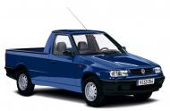 VW CADDY Mk II (9U7)