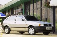 VW POLO фургон (86CF)