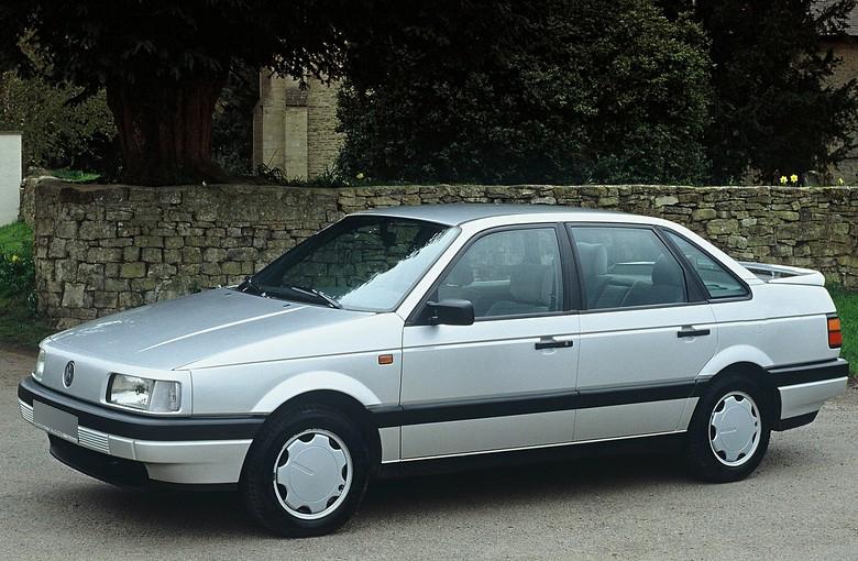 VW PASSAT (3A2, 35I)