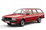 VW CARAT универсал (32B)