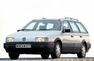 VW PASSAT универсал (3A5, 35I)