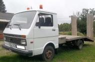 VW LT 40-55 I грузовой (293-909)