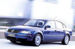 VW PASSAT седан (3B3)