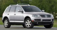 VW TOUAREG (7LA, 7L6, 7L7)