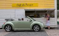 VW NEW BEETLE кабриолет (1Y7)
