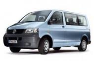 VW KOMBI / CARAVELLE V автобус (7HB, 7HJ, 7EB, 7EJ, 7EF)