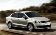 VW DERBY седан (9A4)
