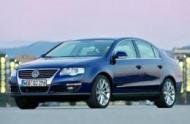VW PASSAT седан (3C2)
