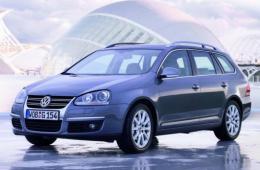 VW VENTO V универсал (1K5)