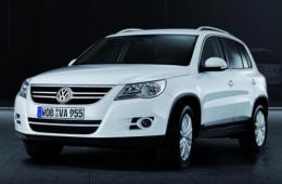 VW TIGUAN (5N_)