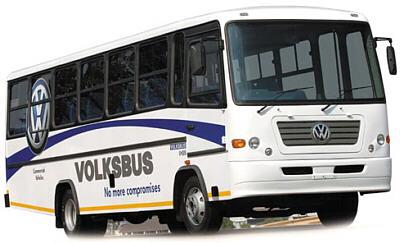 VW Volksbus