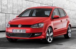 VW POLO (6R_)